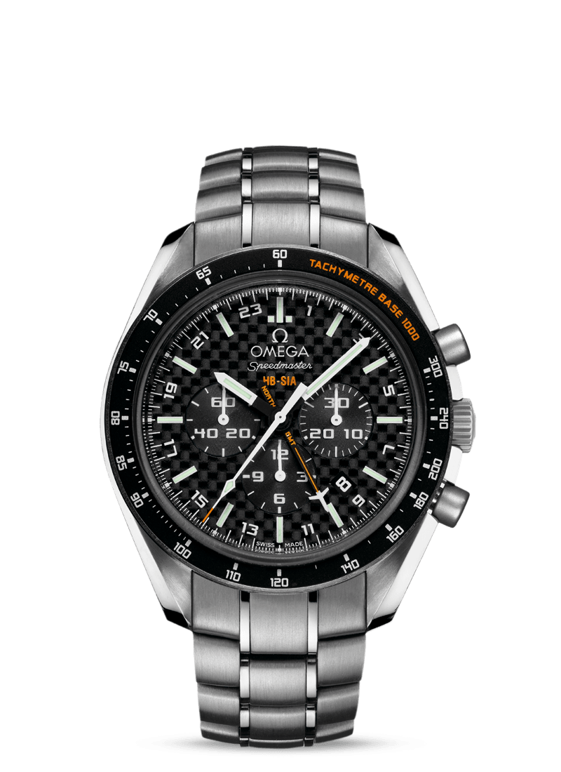 Omega SpeedMaster 40mm HB-SIA Co-Axial GMT Chronograph .png