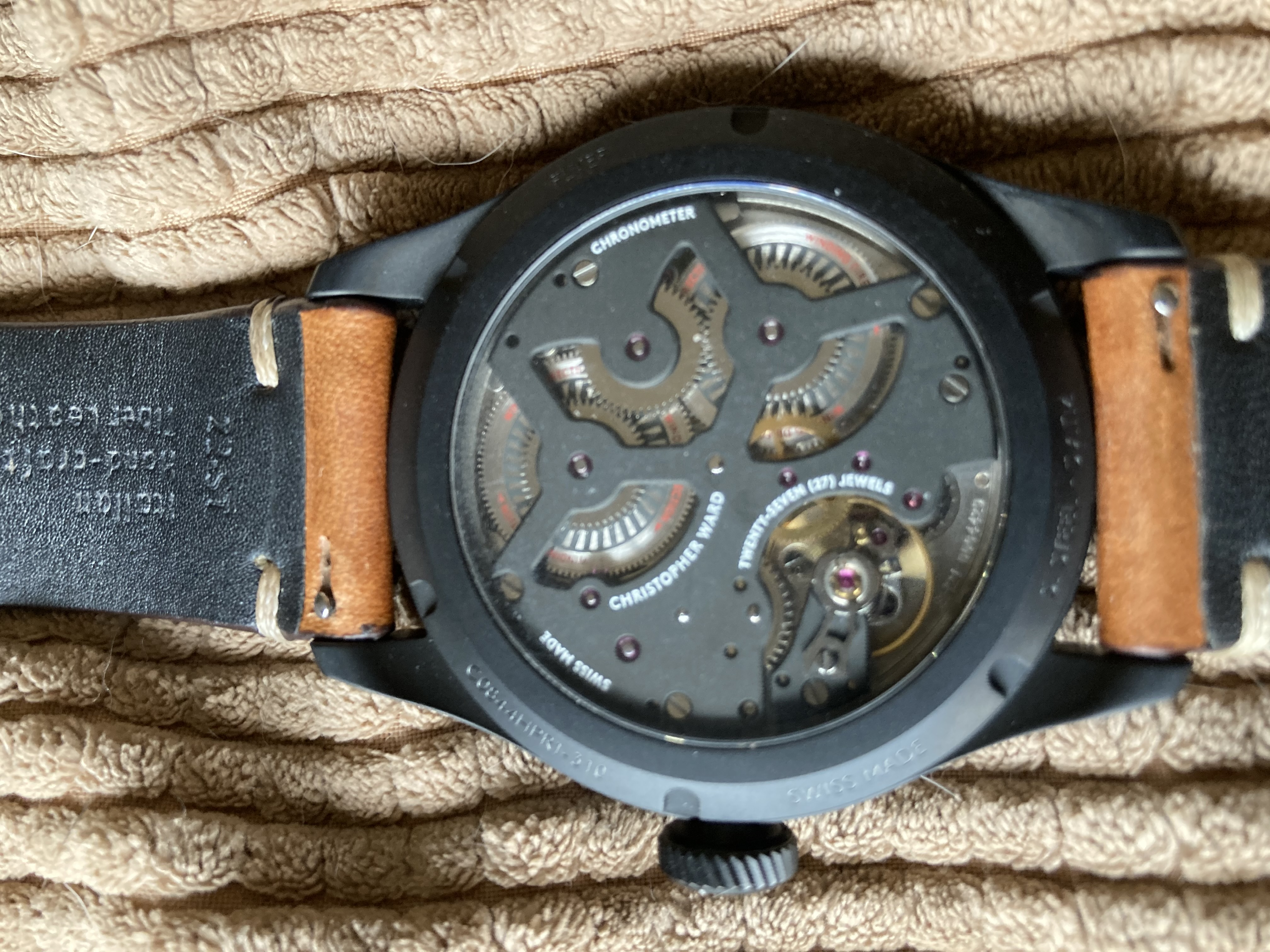 Christopher Ward C8 Power Reserve(2).JPG