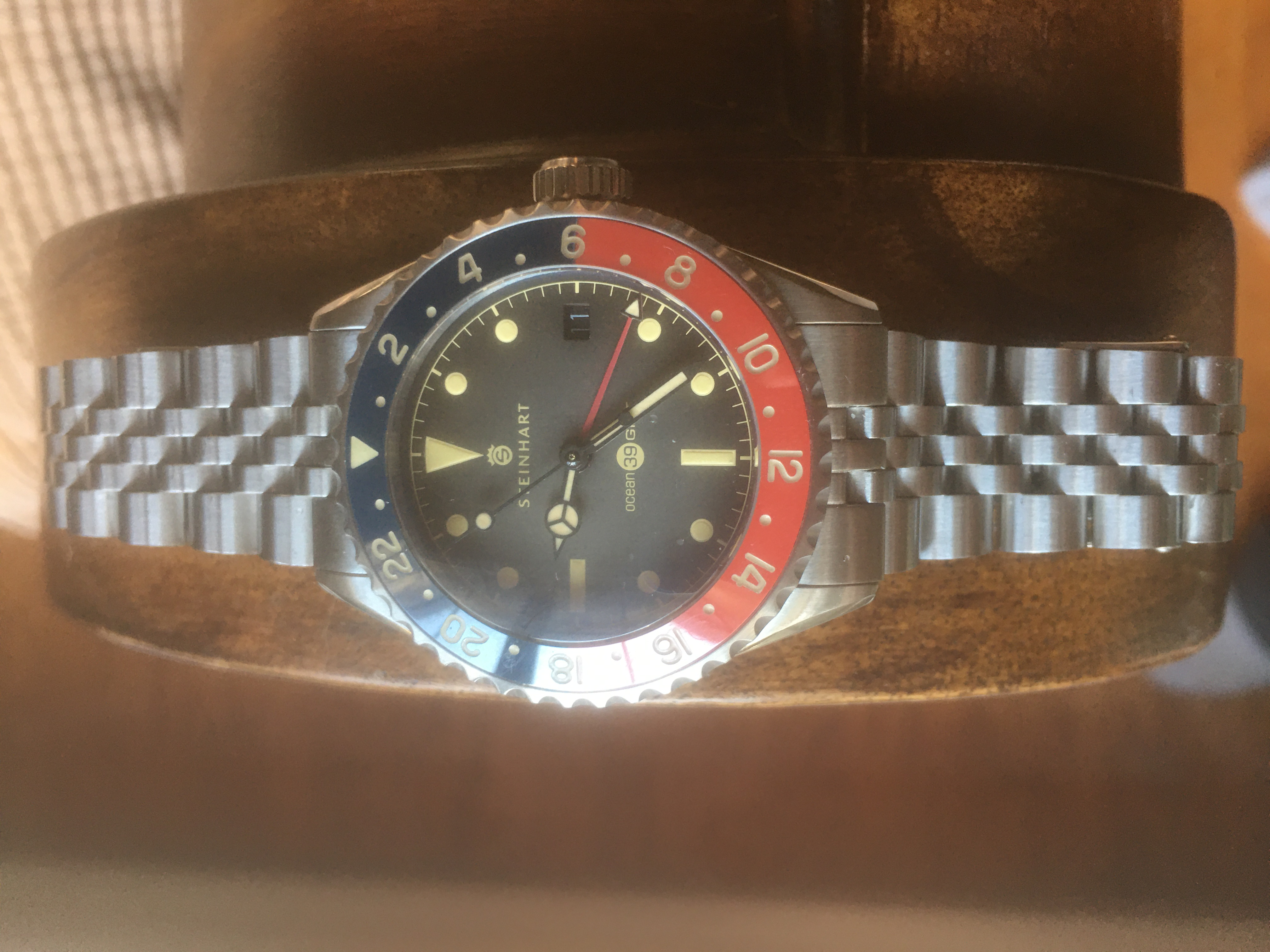 Steinhart Ocean 39 Vintage GMT HK Edition(53of100)(6).JPG